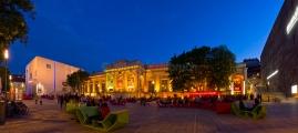 Wien - Museumquartier
