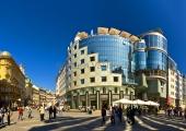Wien - am Graben
