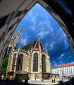 Wien - am Stephansdom