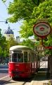 Wien - Strassenbahn