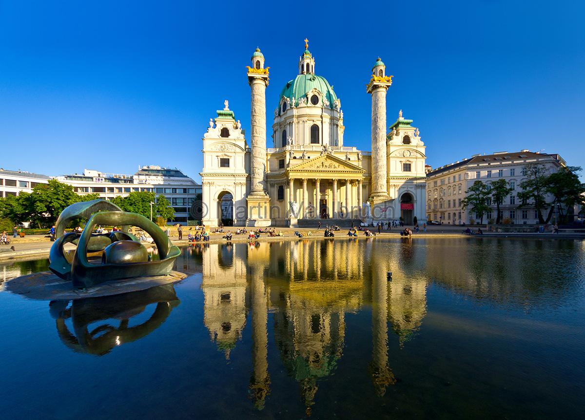 Wien II | Martin Vahlbruch Fotografie Concert