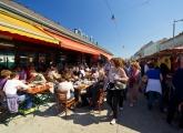 Wien - Naschmarkt 2