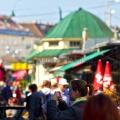 Wien - Naschmarkt 1