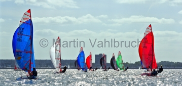 Young Europeans Sailing 2015 - 26