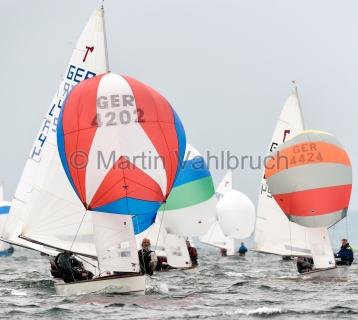 Young Europeans Sailing Kiel 2017 - 1