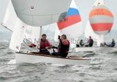 Young Europeans Sailing Kiel 2017 - 4