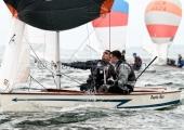 Young Europeans Sailing Kiel 2017 - 5