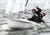 Young Europeans Sailing Kiel 2017 - 6