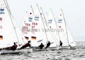 Young Europeans Sailing Kiel 2017 - 8