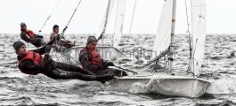 Young Europeans Sailing Kiel 2017 - 7