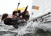 Young Europeans Sailing Kiel 2017 - 11
