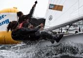 Young Europeans Sailing Kiel 2017 - 12