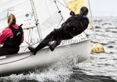 Young Europeans Sailing Kiel 2017 - 14