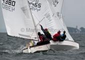 Young Europeans Sailing Kiel 2017 - 16