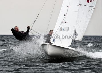 Young Europeans Sailing Kiel 2017 - 19