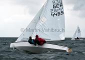 Young Europeans Sailing Kiel 2017 - 23