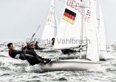 Young Europeans Sailing Kiel 2017 - 25
