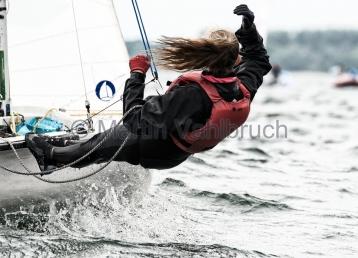 Young Europeans Sailing Kiel 2017 - 18