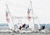 Young Europeans Sailing Kiel 2017 - 32