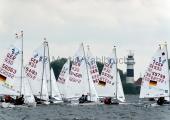 Young Europeans Sailing Kiel 2017 - 33
