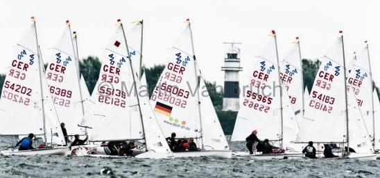 Young Europeans Sailing Kiel 2017 - 35