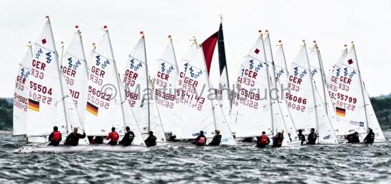 Young Europeans Sailing Kiel 2017 - 38