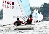 Young Europeans Sailing Kiel 2017 - 34