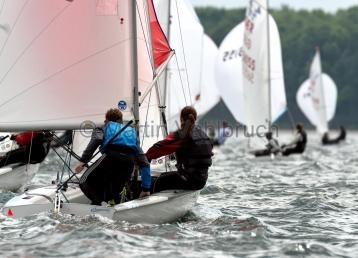 Young Europeans Sailing Kiel 2017 - 41