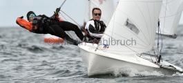 Young Europeans Sailing Kiel 2017 - 30