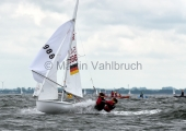 Young Europeans Sailing Kiel 2017 - 42