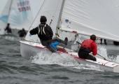 Young Europeans Sailing Kiel 2017 - 43