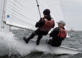 Young Europeans Sailing Kiel 2017 - 45