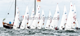Young Europeans Sailing Kiel 2017 - 47