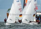 Young Europeans Sailing Kiel 2017 - 48