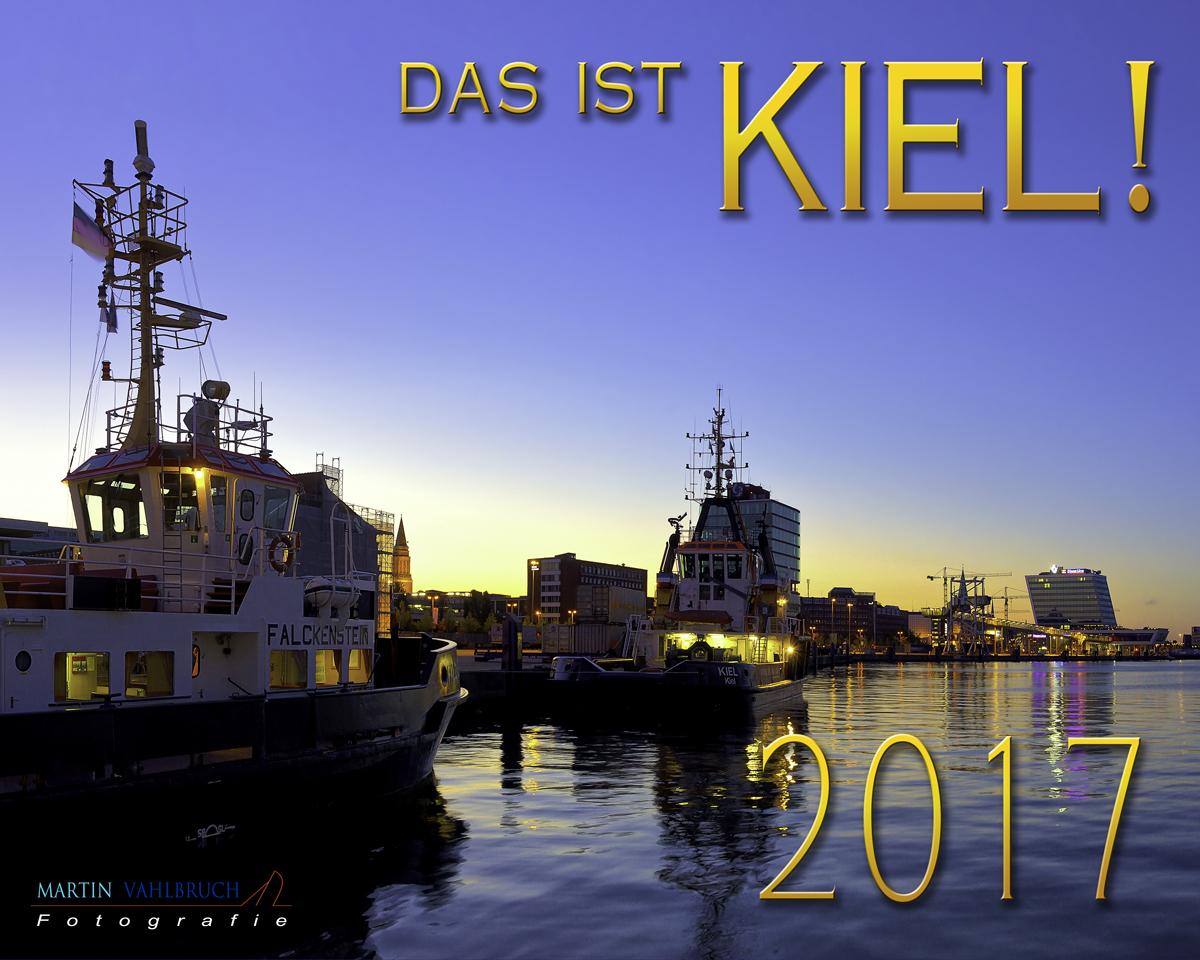 KielCover 2017