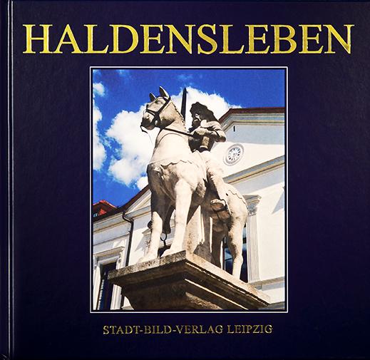 Produktfoto Stadt Bild Haldensleben