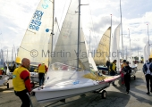 505 World Championship 2014 - 5
