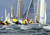 505 World Championship 2014 - 15