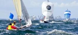 505 World Championship 2014 - 37