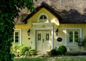 Haus in Schwansen 1