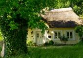 Haus in Schwansen 2