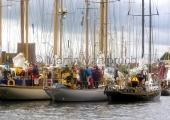 Classic Week 2014 - Eckernförde - 1
