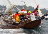 Classic Week 2014 - Eckernförde - Gotland