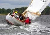 Classic Week 2014 - Eckernförde - Greta 1