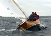 Classic Week 2014 - Eckernförde - Lord Jim 6