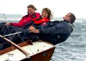 Classic Week 2014 - Eckernförde - Lord Jim 4