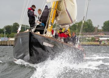 Classic Week 2014 - Eckernförde - Sphinx 9