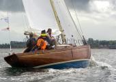 Classic Week 2014 - Eckernförde - Sydia 2