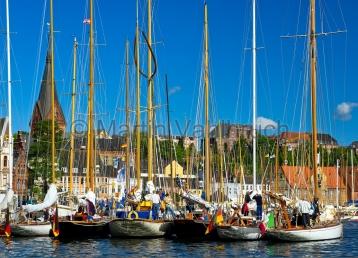 Classic Week 2014 - Flensburg 2