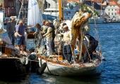 Classic Week 2014 - Flensburg - Cintra 1